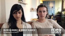 Economic-Model-of-Cafe-X